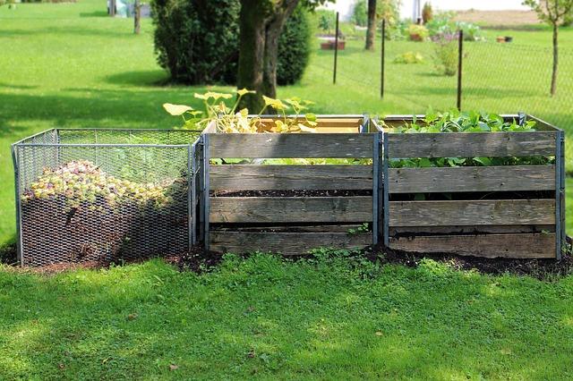 compost-419261_640 Pixabay CC0 Free Public Domain